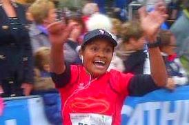 halve marathon eindhoven